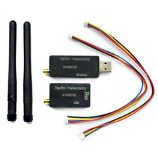 3DR RADIO TELEMETRY KIT WITH CASE 433MHZ 915MHZ FOR MWC APM PX4 PIXHAWK FOR RC