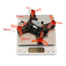 KINGKONG  LDARC 90GT 90MM BRUSHLESS MINI RC FPV RACING DRONE WITH MICRO F3