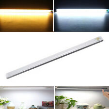 DIMMABLE 6W 30CM USB LED TOUCH SENSOR RIGID STRIP LIGHT CABINET WARDROBE
