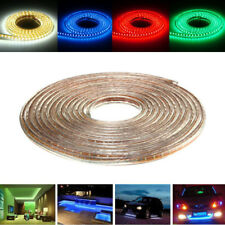 5M SMD3014 WATERPROOF LED ROPE LAMP PARTY HOME CHRISTMAS INDOOROUTDOOR STRIP