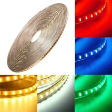 15M SMD3014 WATERPROOF LED ROPE LAMP PARTY HOME CHRISTMAS INDOOROUTDOOR STRIP