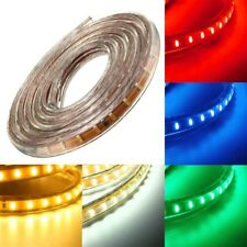 1M SMD3014 WATERPROOF LED ROPE LAMP PARTY HOME CHRISTMAS INDOOROUTDOOR STRIP