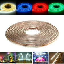 10M SMD3014 WATERPROOF LED ROPE LAMP PARTY HOME CHRISTMAS INDOOROUTDOOR STRIP