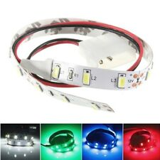 25CM SMD 5630 NON WATERPROOF LED FLEXIBLE STRIP LIGHT PC COMPUTER CASE ADHESIVE