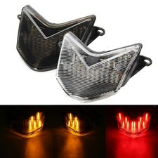 MOTORCYCLE LED INTEGRATED BRAKE TAIL LIGHT FOR KAWASAKI NINJA ZX6RR ZX6R 636