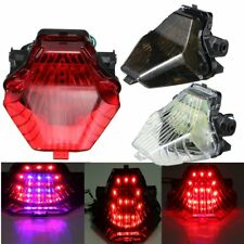 TAIL LIGHT LED INTEGRATED TURN SIGNALS BLINKER FOR YAMAHA MT07 FZ07 20142016