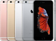 Apple iPhone 6S 16GB 64GB 128GB SIM Unlocked Smartphone - Gold Silver Grey Rose