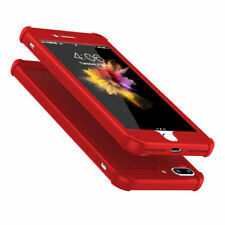 BAKEEY FULL BODY MESH HEAT DISSIPATION TPU CASE FOR IPHONE 7 PLUS