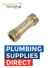 Embrass Peerless - Check Valve 15mm - BR268 / 22mm - BR270