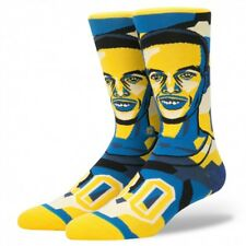 STANCE CALZE  UOMO MOSAIC CURRY NBA LEGENDS