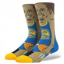 STANCE CALZE  UOMO S. CURRY NBA LEGENDS