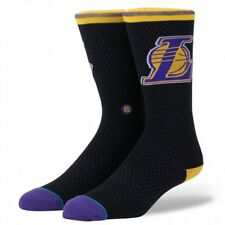 STANCE CALZE  UOMO LAKERS JERSEY