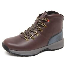D7764 (SAMPLE NOT FOR RESALE WITHOUT BOX) scarpa uomo brown UGG HOLMAR boot man