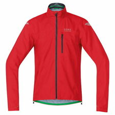 Chaqueta Gore Bike Wear E GT AS Gore-Tex Rojo