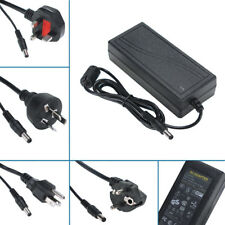 DC 12V 6A 72W POWER SUPPLY ADAPTER CHARGER FOR LED STRIP LIGHT