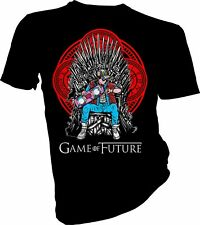 Game of Future, Game of Thrones, Back to the Future Adult & Kids T-Shirt