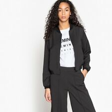 La Redoute Collections Donna Bomber A Pois