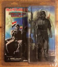 "IRON MAIDEN 2 Minutes To Midnight Eddie 7"" Action Figure NECA New Mint"