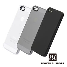 100% ORIGINALE POWER Support Air Giacca Snap Custodia cover per Apple iPhone 4 &