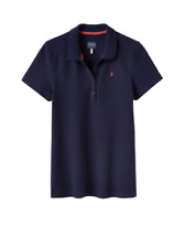 Joules Pippa Donna Polo - BLU FRANCESE