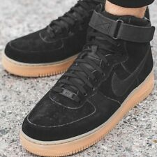 NIKE  AIR FORCE 1 HIGH '07 LV8 Herrenschuhe Sneaker High Turnschuhe AA1118-001