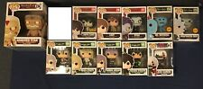 Funko POP! Vinyl Collectible Figures Chase Exclusive Hot Topic NYCC SDCC