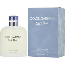 Profumo uomo  Light blue Dolce & Gabbana Equivalente Chogan