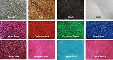 Fine Glitter Dust for Wine Glass, Crafts, Nail Art, Floristry, Body Art