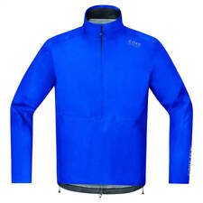Chaqueta Gore Air Gt As Half-Zip Azul