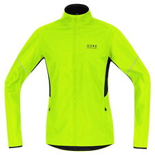 Chaqueta Gore Essential WS AS Partial Neon