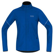 Chaqueta Gore Essential WS AS Partial Azul oscuro