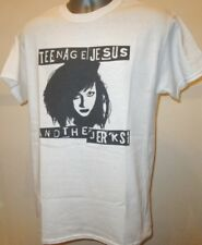 Teenage Jesus And The Jerks Music T Shirt No Wave Punk Rock W285 Slits Swans DNA
