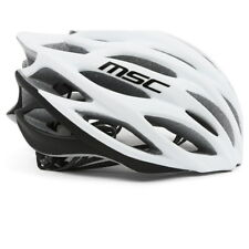Casco MSC Road Inmold Blanco