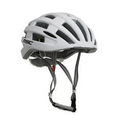 Casco MSC Road Inmold Safety Blanco