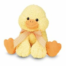 Melissa & Doug® Meadow Medley Ducky Stuffed Animal With Quacking Sound E...