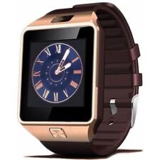 DZ09 Bluetooth Smart Watch - Sim Card & Memory Slot - Camera -Android iOS
