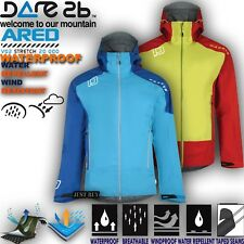Dare2b Mens Lexile Jacket Rain Waterproof Lightweight Hiking Camping Hoodie Top