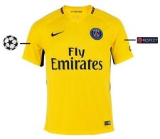 Trikot Nike Paris Saint-Germain 2017-2018 Away UCL [152-XXL] PSG