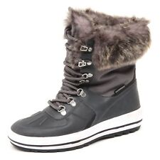 D8526 (without box) stivale donna tissue COUGAR VIPER grey boot woman
