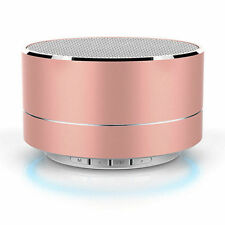 Mini Portable Wireless Bluetooth Speaker for iPhone iPod iPad Samsung Music