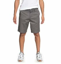 """DC Shoes™ Worker Heather 19"""" - Short Chino para Hombre EDYWS03102"""