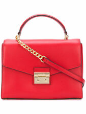 Michael Kors sac femme cartable sloan bright red NOUVELLE COLLECTION (218)