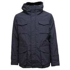 0645V giubbotto uomo AT.P.CO. BARD blu giacca jacket men