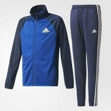 Adidas Junior's Entry Tracksuit