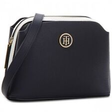 TOMMY HILFIGER AW0AW05121/413 TH CORE CROSSOVER BOLSO PEQUEÑA MUJER MARINO AZUL