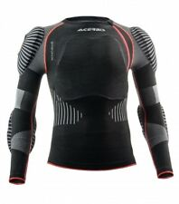 ACERBIS X FIT 2.0 PRO SOFT BODY ARMOUR SUIT PROTECTOR MOTOCROSS MX ENDURO CHEAP
