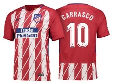 Trikot Nike Atletico Madrid 2017-2018 Home - Carrasco 10 [128 - XXL] Colchonero