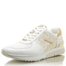 MICHAEL KORS Allie Trainer 43S8ALFS1W opt/gold