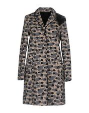 TWIN-SET Simona Barbieri Full-length jacket  RRP £ 219.00