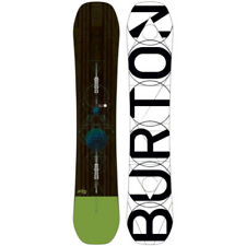 Tavola da Snowboard Burton CUSTOM FLYING V 154 2018